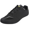 Mavic Aksium III Shoes Men Black/White/Black